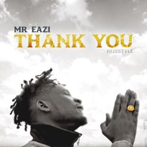 Mr Eazi - Thank You